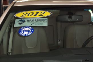 2012 Ford Fusion SEL Bentleyville, Pennsylvania 2
