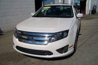 2012 Ford Fusion SEL Bentleyville, Pennsylvania 29