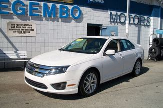 2012 Ford Fusion SEL Bentleyville, Pennsylvania 31