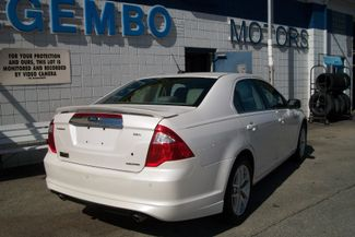 2012 Ford Fusion SEL Bentleyville, Pennsylvania 41