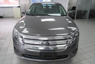 2012 Ford Fusion SE Chicago, Illinois 1