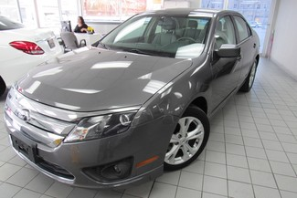 2012 Ford Fusion SE Chicago, Illinois 2