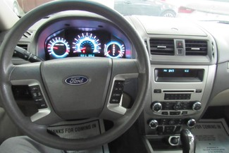 2012 Ford Fusion SE Chicago, Illinois 17