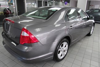 2012 Ford Fusion SE Chicago, Illinois 4