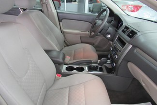 2012 Ford Fusion SE Chicago, Illinois 7