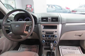 2012 Ford Fusion SE Chicago, Illinois 9