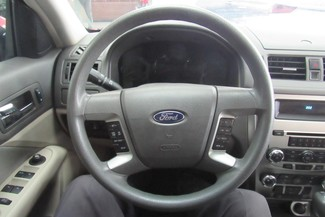 2012 Ford Fusion SE Chicago, Illinois 15