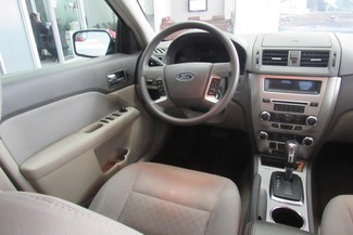 2012 Ford Fusion SE Chicago, Illinois 21