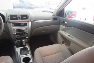 2012 Ford Fusion SE Chicago, Illinois 22