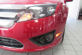 2012 Ford Fusion SE Chicago, Illinois 26