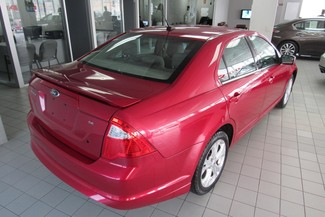 2012 Ford Fusion SE Chicago, Illinois 8