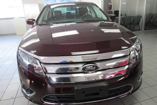 2012 Ford Fusion SEL Chicago, Illinois 1