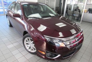 2012 Ford Fusion SEL Chicago, Illinois
