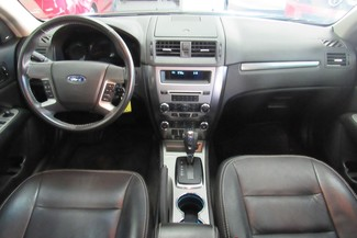2012 Ford Fusion SEL Chicago, Illinois 13