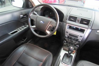2012 Ford Fusion SEL Chicago, Illinois 14