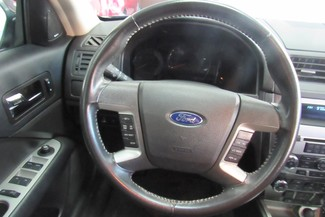 2012 Ford Fusion SEL Chicago, Illinois 16
