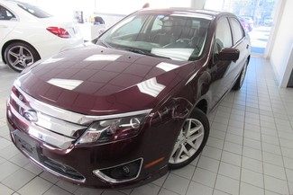 2012 Ford Fusion SEL Chicago, Illinois 2