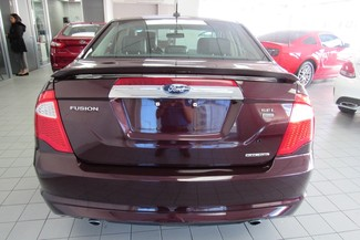 2012 Ford Fusion SEL Chicago, Illinois 3