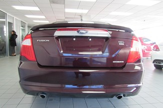 2012 Ford Fusion SEL Chicago, Illinois 4