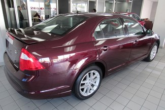 2012 Ford Fusion SEL Chicago, Illinois 5