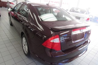 2012 Ford Fusion SEL Chicago, Illinois 6