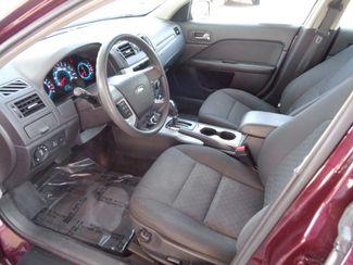 2012 Ford Fusion SE Sedan Chico, CA 11
