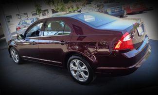 2012 Ford Fusion SE Sedan Chico, CA 5