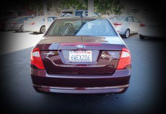 2012 Ford Fusion SE Sedan Chico, CA 7
