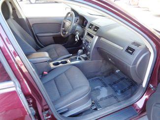2012 Ford Fusion SE Sedan Chico, CA 8