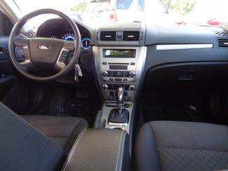 2012 Ford Fusion SE Sedan Chico, CA 9