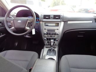 2012 Ford Fusion SE Sedan Chico, CA 9