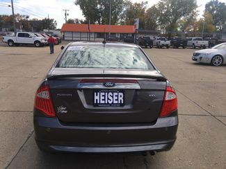 2012 Ford Fusion SEL  city ND  Heiser Motors  in Dickinson, ND