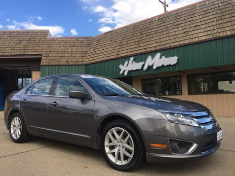 2012 Ford Fusion SEL in Dickinson, ND
