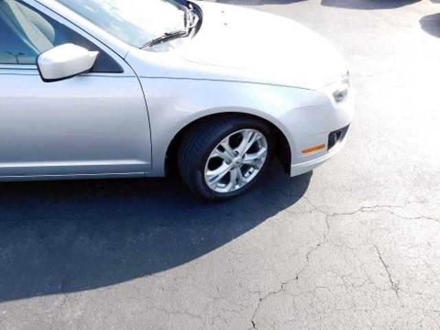 2012 Ford Fusion SE Ephrata, PA 1