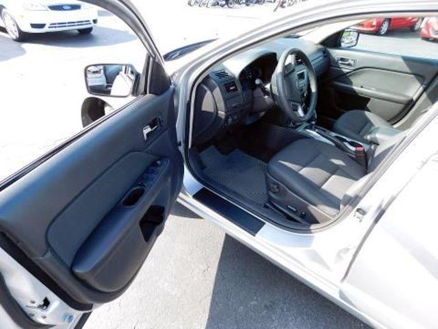 2012 Ford Fusion SE Ephrata, PA 11