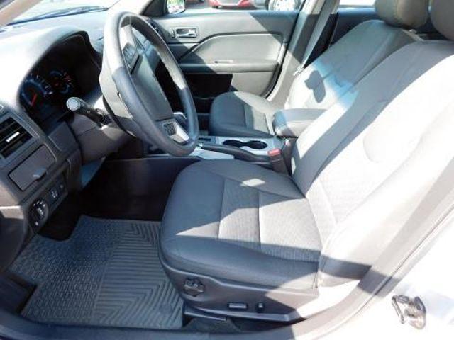 2012 Ford Fusion SE Ephrata, PA 12