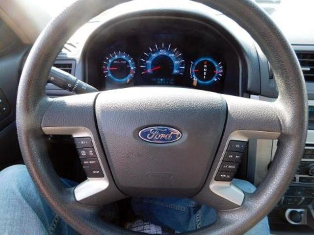 2012 Ford Fusion SE Ephrata, PA 13