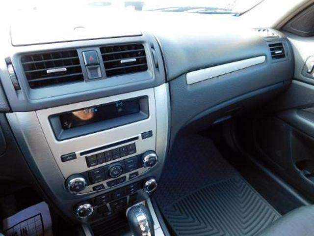 2012 Ford Fusion SE Ephrata, PA 15
