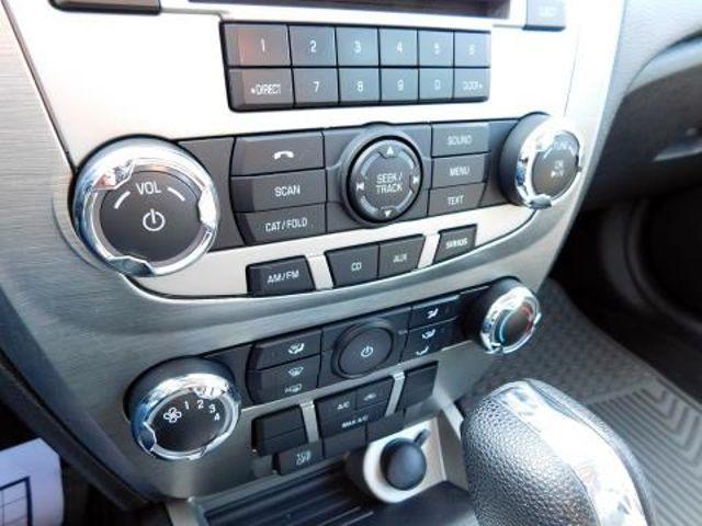 2012 Ford Fusion SE Ephrata, PA 16