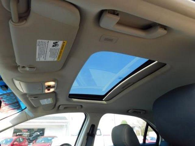 2012 Ford Fusion SE Ephrata, PA 17