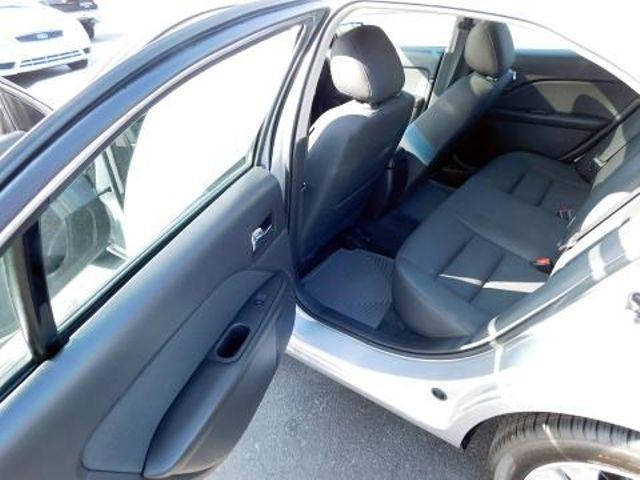 2012 Ford Fusion SE Ephrata, PA 18