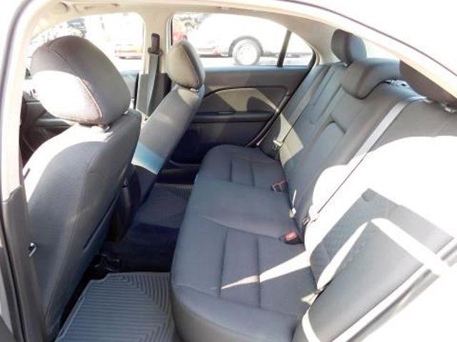2012 Ford Fusion SE Ephrata, PA 19
