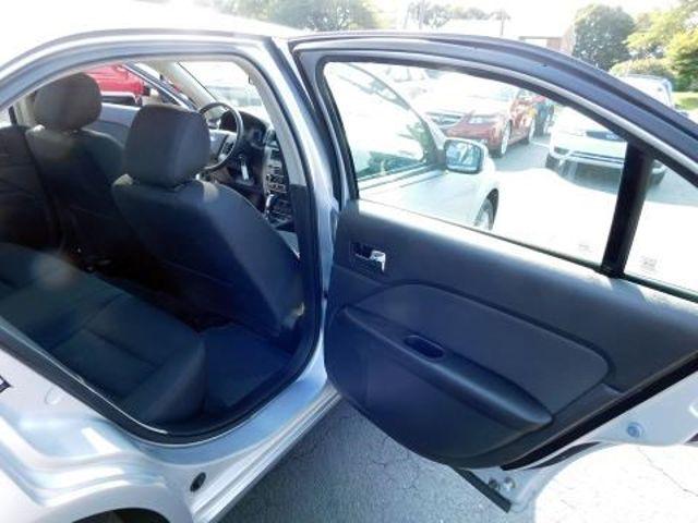 2012 Ford Fusion SE Ephrata, PA 21