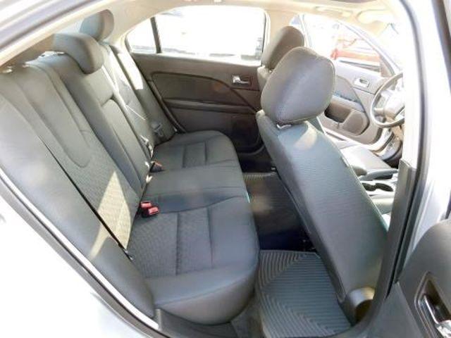 2012 Ford Fusion SE Ephrata, PA 22