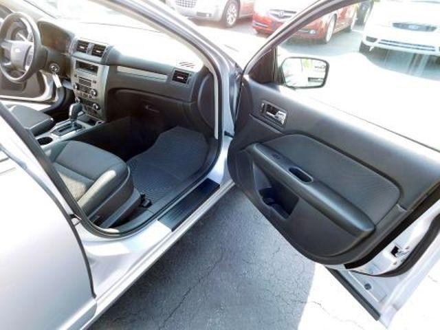 2012 Ford Fusion SE Ephrata, PA 23