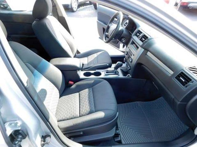 2012 Ford Fusion SE Ephrata, PA 24