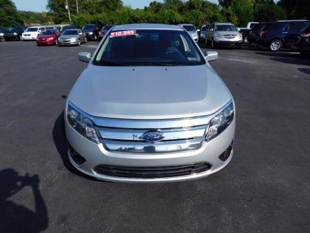 2012 Ford Fusion SE Ephrata, PA 8