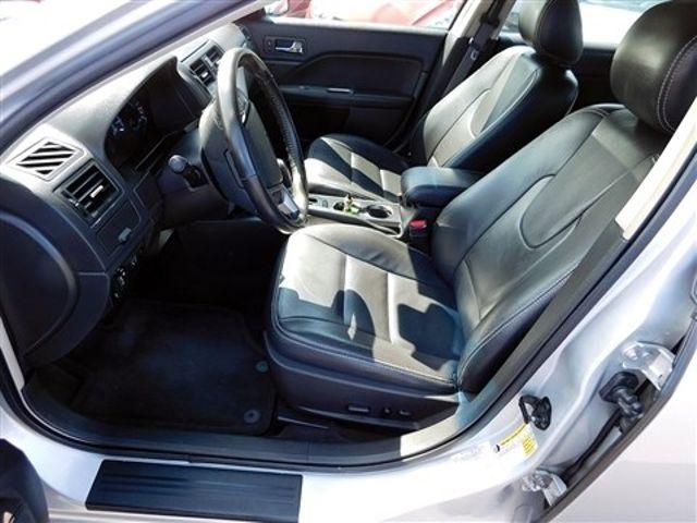 2012 Ford Fusion SEL Ephrata, PA 11