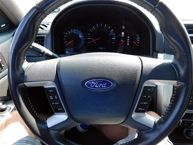 2012 Ford Fusion SEL Ephrata, PA 12