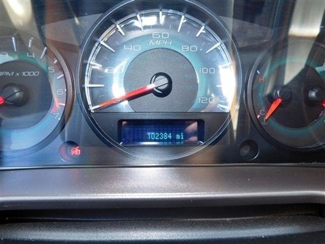 2012 Ford Fusion SEL Ephrata, PA 13